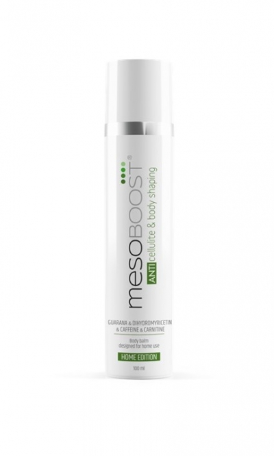 mesoBOOST anticellulite & body shaping Home Edition